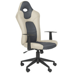 Buy Safavieh Belinda Desk Chair in Grey on sale online