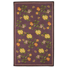 Buy Safavieh Chelsea Country Large Rectangular Rug in Purple - HK261A on sale online