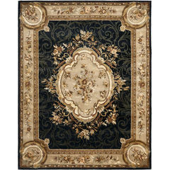 Buy Safavieh Empire Traditional Large Rectangular Rug in Multicolor - EM414B on sale online