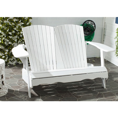 Buy Safavieh Hantom 58 Inch Bench in White on sale online