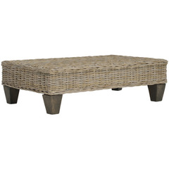 Buy Safavieh Leary Bench in Natural Unfinished on sale online