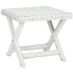 Buy Safavieh Manor Bench in White on sale online