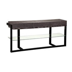 Buy Furnitech Signature Home 64 inch Multi-Functional Console Table on sale online