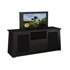 Buy Furnitech Signature Home 70 inch Media Console w/ Tapered Legs on sale online