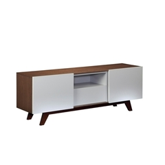 Buy Furnitech Signature Home 70 inch Modern TV Stand Media Console on sale online