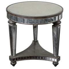 Buy Uttermost Sinley 28x28 Accent Table on sale online