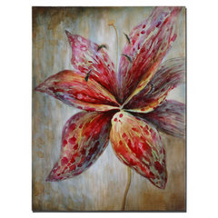 Buy Uttermost Splash of Spring 36x48 Canvas Art on sale online