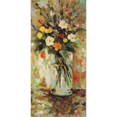 Buy Paragon Spring Arrangement Canvas Wall Art on sale online