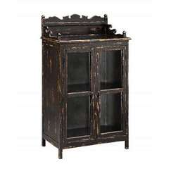 Buy Stein World Belmar Cabinet w/ 2 Doors in Peppercorn on sale online