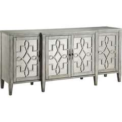 Buy Stein World Lawrence Breakfront Credenza in Sage on sale online