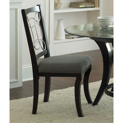 Buy Steve Silver Cayman Side Chair on sale online