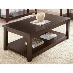 Buy Steve Silver Cody 50x26 Cocktail Table w/ Caster on sale online