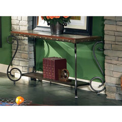 Buy Steve Silver Ellery 50x18 Sofa Table on sale online