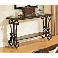 Buy Steve Silver Hayward 48x18 Sofa Table on sale online