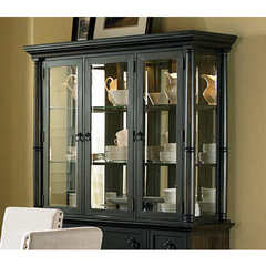 Buy Steve Silver Leona Hutch on sale online