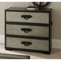 Buy Steve Silver Rowan Accent Chest on sale online