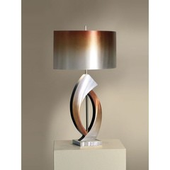 Buy NOVA Lighting Swerve Table Lamp on sale online