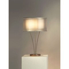 Buy NOVA Lighting Teton Table Lamp on sale online