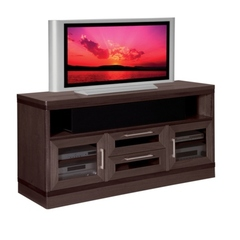 Buy Furnitech Transitional 62 inch Media Console in Wenge on sale online