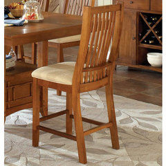 Buy Steve Silver Tulsa Counter Height Stool on sale online