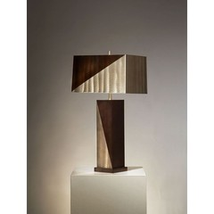 Buy NOVA Lighting Twotone Table Lamp (Set of 2) on sale online