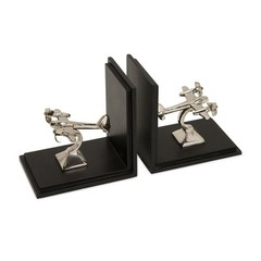 Buy IMAX Worldwide Up in The Air Bookends on sale online