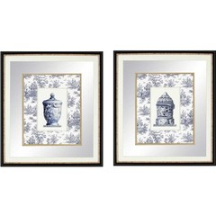Buy Paragon Urn I 24x27 Framed Wall Art (Set of 2) on sale online