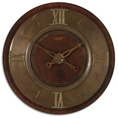 Buy Uttermost 1896 Clock on sale online