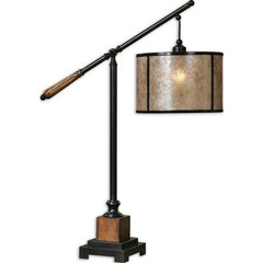 Buy Uttermost Sitka 36 Inch Lantern Table Lamp on sale online