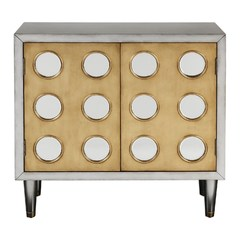 Buy Uttermost 38x16 Bea Accent Cabinet on sale online