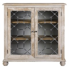 Buy Uttermost 40x16 Earline Accent Cabinet on sale online