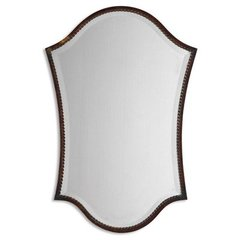 Buy Uttermost Abra 30x20 Vanity Mirror in Bronze on sale online