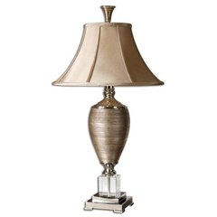Buy Uttermost Abriella 32.5 Inch Table Lamp on sale online