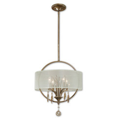 Decorative Pendant Lights for a Lustrous Glowing Ambiance!
