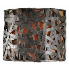 Buy Uttermost Alita 1 Light Wall Sconce on sale online