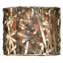 Buy Uttermost Alita Champagne 1 Light Wall Sconce on sale online