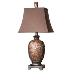 Buy Uttermost Amarion 32.5 Inch Table Lamp on sale online