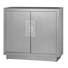 Buy Uttermost Andover Mirrored Cabinet on sale online