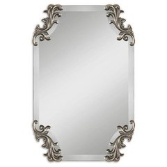 Buy Uttermost Andretta 29x19 Wall Mirror on sale online