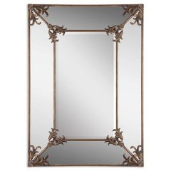 Buy Uttermost Ansonia 60x42 Wall Mirror on sale online