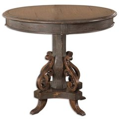 Buy Uttermost Anya Round Table on sale online