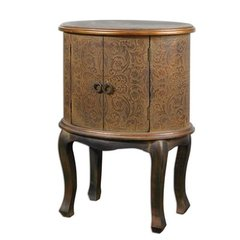Buy Uttermost Ascencion Accent Table on sale online