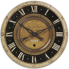 Buy Uttermost Auguste Verdier Clock on sale online
