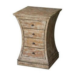 Buy Uttermost Avarona Accent Chest on sale online