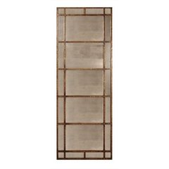 Buy Uttermost Avidan 79x29 Decorative Mirror in Antiqued Gold on sale online