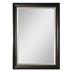 Buy Uttermost Axton 82x58 Wall Mirror on sale online