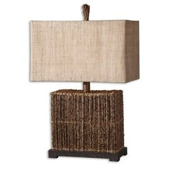 Buy Uttermost Barbuda 27.25 Inch Table Lamp on sale online