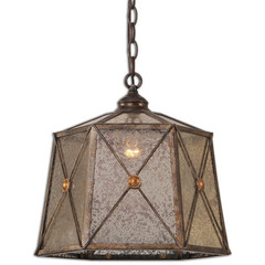 Buy Uttermost Basiliano 1 Light Pendant on sale online