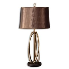 Buy Uttermost Becca 33.5 Inch Table Lamp on sale online