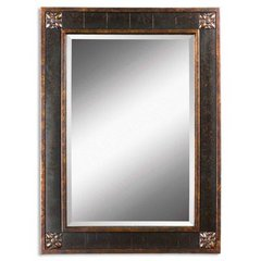 Buy Uttermost Bergamo, Vanity 38x28 Wall Mirror on sale online